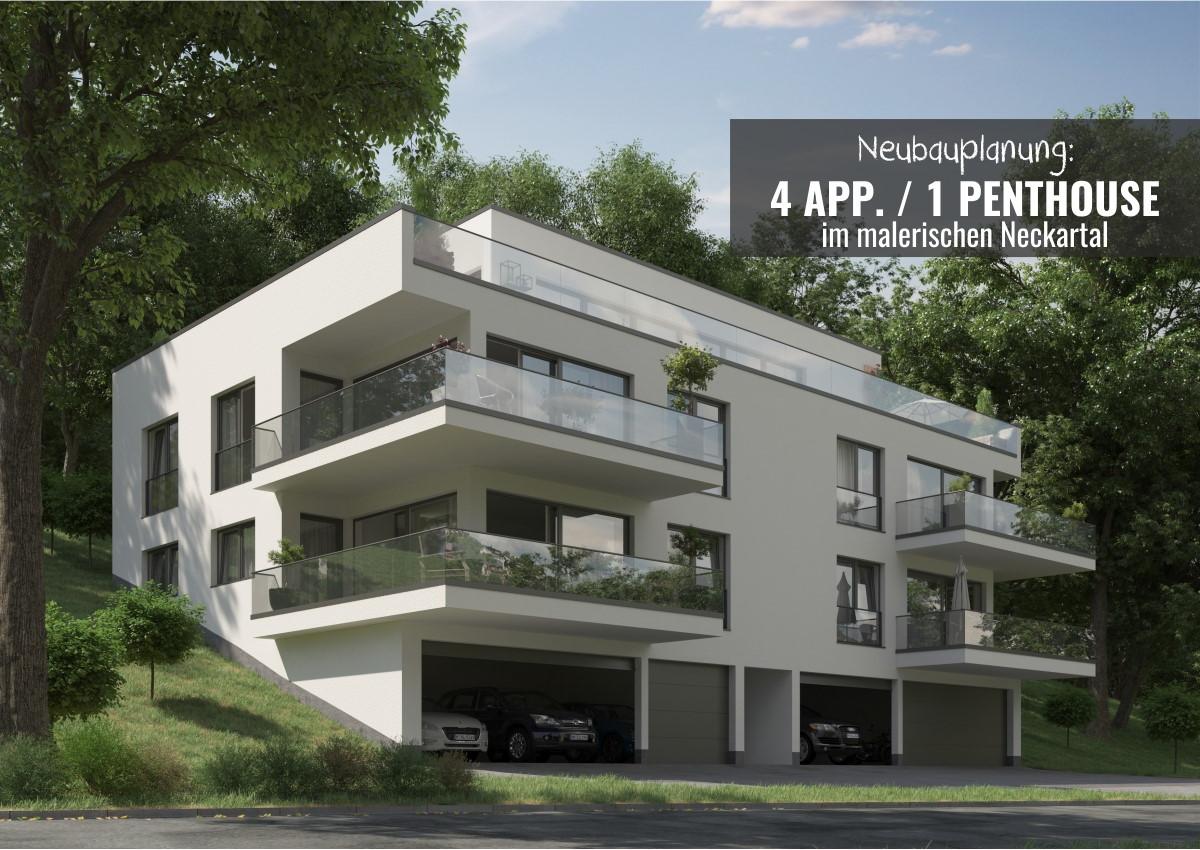 Eberbach: Neubauplanung